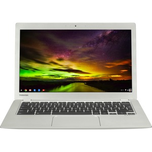 TOSHIBA CHROMEBOOK CB30-B-007 N2840 2GB 16GB 13.3IN CHROME OS