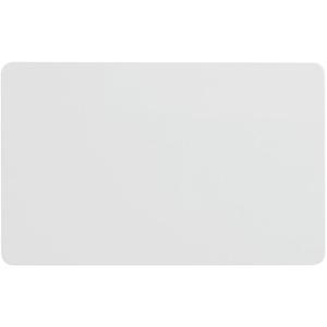 ZEBRA PRINT C4  - MED CARD SUPPLIES 5PKS OF 100 PREMIER PVC CARDS 30MIL FOR ZEBRA CARD PRINTERS