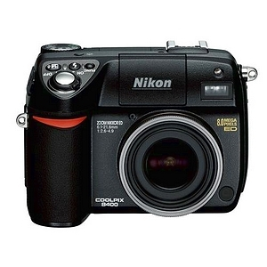 Nikon Corporation 25521