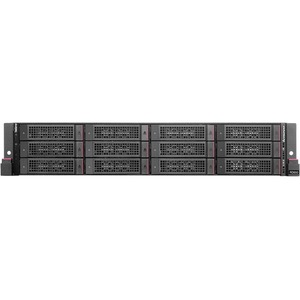 Lenovo RD650 2P2U Rack Intel Xeon E5-2609V3 (1.9GHZ) 6-CORE 1 X 8GB DDR4-2133MHZ Server
