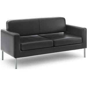 VL888 Leather Sofa Chair