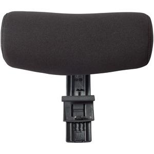 Mid-Back Mesh Chair Optional Headrest