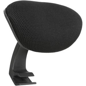 Mid-back Chair Mesh Headrest