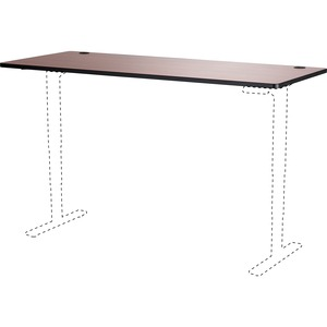 Cherry Lam. Electric Ht-adj. Table Tabletop