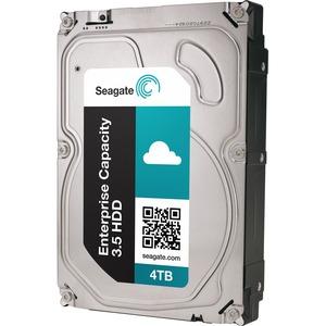 Seagate 4TB Ent Cap Hard Drive SAS 7200RPM