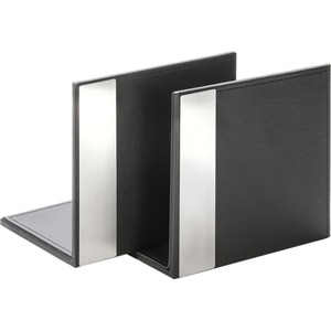 Architect Line L-Shaped Bookends