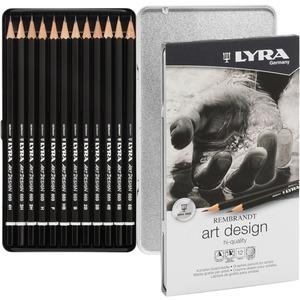 Art Design Hi-quality Graphite Pencils