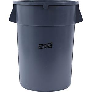 44-Gallon Heavy-duty Trash Container