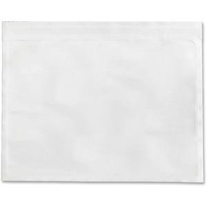 "Plain Back 5.5"" Waterproof Envelopes"