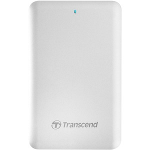 Transcend 512GB SJM500 for MAC Portable SSD