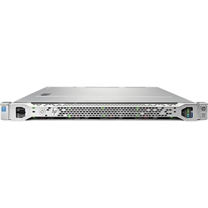 HPE DL160 Gen9 E5-2640v3 32GB 2x800W SFF US Server/S-Buy