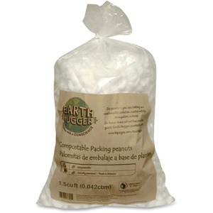 Compostable Packaging Peanuts