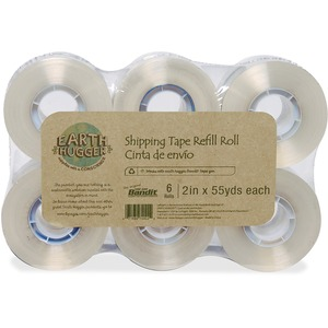 Earth Hugger Shipping Tape Rolls