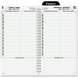 1PPD Planner Refills