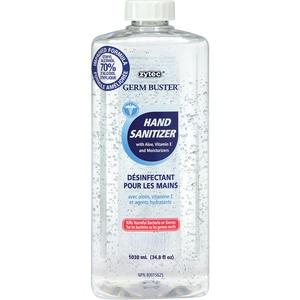 Germ Buster Hand Sanitizer