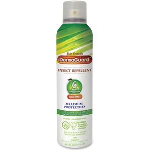DermaGuard Clean Smell Insect Repellent