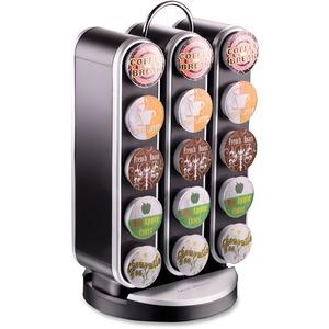 30-Cup Single-Serve Coffee Dispenser