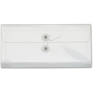 Check-size Expansion Clear Envelopes