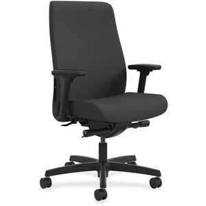Endorse Coll. Fabric Mid-back Work Chair