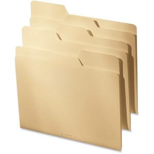 All Tab Interior Folder