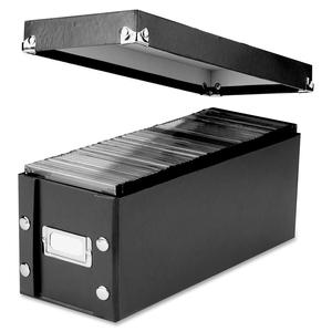 CD Storage Box