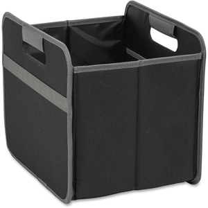 Fully Collapsible Storage Bins