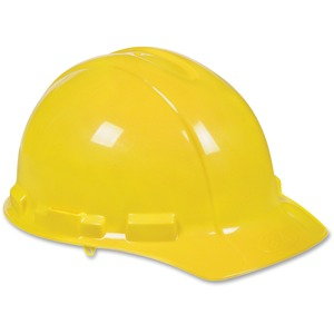 Vented Pro Ratchet Hard Hat