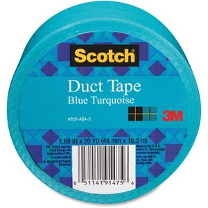 Colours/Patterns Duct Tape