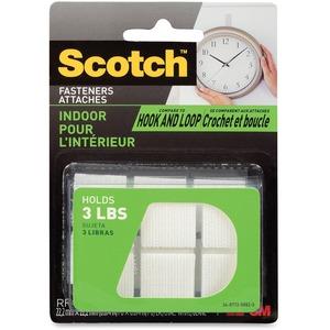 Indoor Hook/Loop Fasteners