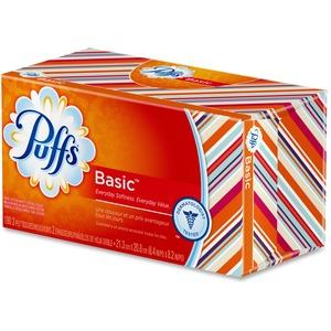 Basic Facial Tissue