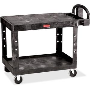 4525 HD 2-Shelf Utility Cart Flat Shelf (Med)