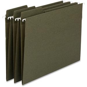 100% Recyled FasTab Hanging Folders