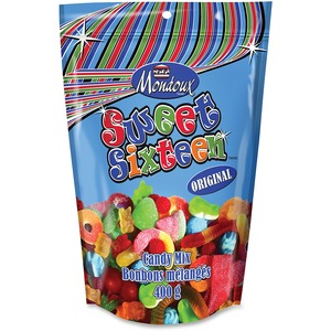 SWEET SIXTEEN Candy Mix