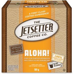 Medium Roast Aloha Coffee