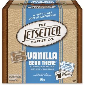 Vanilla Bean Coffee