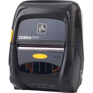 ZEBRA,BARCODE PRINTER, ZQ510, 3,DUAL RADIO,ACTIVE NFC,GROUP O