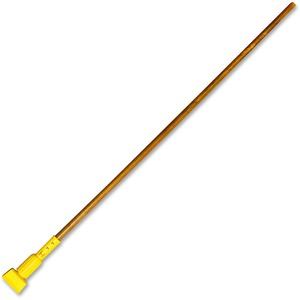 Wide Band Mop Handle