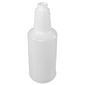 Plastic Cleaning Bottle