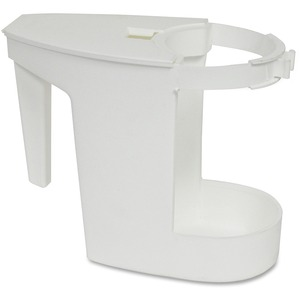 Toilet Bowl Mop Caddy