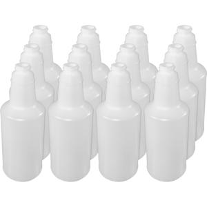 Cleaner Dispenser Plastic Bottle Pack