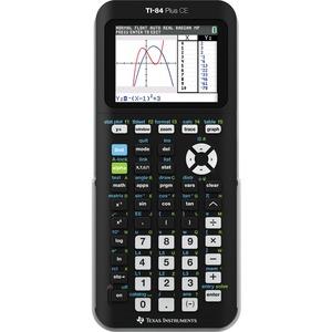 TI-84 Plus CE Graphic Calculator
