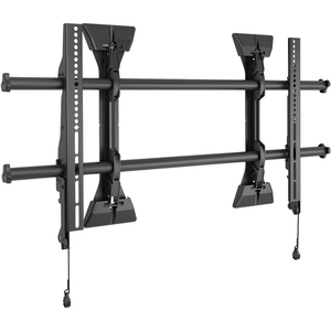 CHIEF Large Fusion Micro-Adjustable Fixed Wall Display Mount