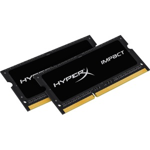 Kingston 8GB 1866MHz DDR3L CL11 HyperX Memory