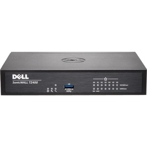 DELL SONICWALL TZ400 SECURE UPGRADE PLUS 3YR