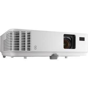 NEC Display Solutions 1080p DLP 3000 Lumen 8000:1 Contrast Projector
