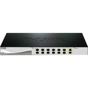 DXS-1210-12SC