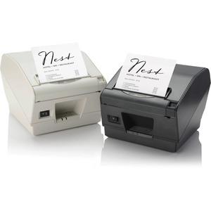 Star Micronics TSP847IIE-24 Gry RX Thermal Receipt Printer Auto Cutter Tear Bar Ethernet