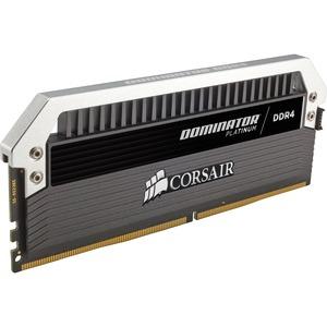 Corsair DOMINATOR® Platinum 1.20V Airflow - DDR4 2400MHz 128GB 8 X 16GB DIMM Memory Kit