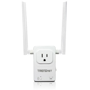 TRENDnet Accessory THA-103AC Home Smart Switch with WiFi AC750 Extender