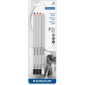 280 Quality Charcoal Pencils